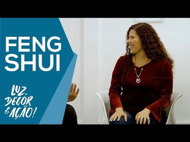 Feng Shui com Jane Carla - Luz, Decor & Ação!