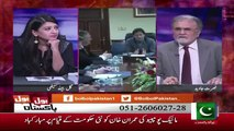 What Wouldn't Have Happened In Presence Of Benazir Bhutto That Happened Today.. Nusrat Javed Telling