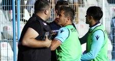PFDK'dan Başakşehirli Emre Belözoğlu'na Ağır Ceza Geliyor