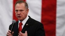 Roy Moore Files Lawsuit Against Sacha Baron Cohen, Showtime And CBS