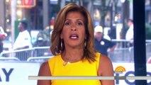 See LeBron James stun NYC high schoolers in surprise visit