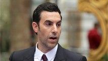 Roy Moore Files Lawsuit Against Sacha Baron Cohen, Showtime & CBS