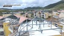 Un an après Irma, Saint-Martin se relève difficilement - 05/09/2018
