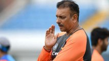 Ravi Shastri Defends India Results And Performances