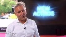 Weltpremiere des neuen Mercedes-Benz Actros - Interview Stefan Buchner