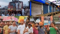 Bharat Bandh : Protest erupts against SC,ST ACT amendments, MP on High Alert | Oneindia News
