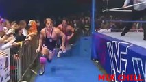 Bret Hart and British Bulldog vs. Owen Hart and Jim