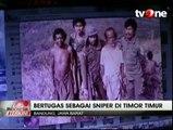 Profil Tatang Koswara, Sniper Legendaris Indonesia