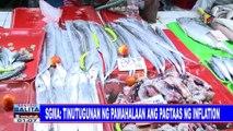 SGMA: Tinutugunan ng pamahalaan ang pagtaas ng inflation