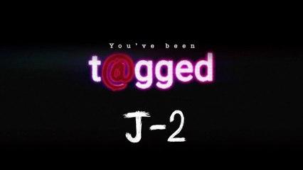 YOU'VE BEEN TAGGED, J-2 sur ELLE Girl TV !