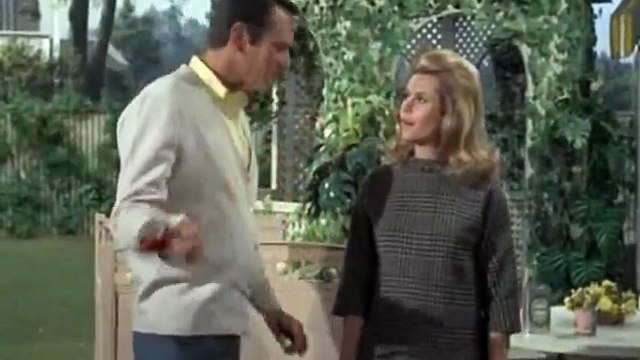 Bewitched S06xxE01 Samantha and the Beanstalk