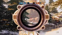 HEEEEEEERE'S TOONZIE! | Rainbow Six: Siege - Grim Sky (NEW OPERATOR MAVERICK) R6