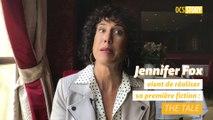 OCS Story - The Tale - Interview Jennifer Fox