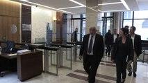 """Dix ans après Lehman, la situation est """"plutôt plus grave"""" (DSK)"""