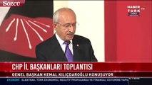 Kemal Kılıçdaroğlu: 'Ayranı yok içmeye...' gerisini siz getirin