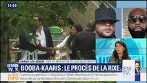 Rixe à l'aéroport d'Orly: que risquent Booba et Kaaris ?
