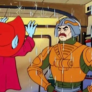 He Man Official | Wizard of Stone Mountain | He Man Full E | RETRO CARTOON | Cartoons for Kids