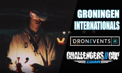Groningen Internationals   Promo Video   IDRA 2018 Challengers Cup