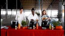 """A la soupe : """"enVie"""" veut lutter contre le gaspillage de légumes et aider des chômeurs à retrouver un job durable - Inspire"""