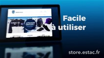 Découvrez la nouvelle boutique en ligne !