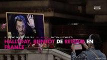 Johnny Hallyday : le titre, la date et la pochette de son album posthume officialisés
