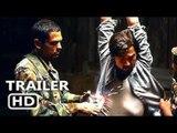 NARCOS (FIRST LOOK - Season 4 Trailer TEASER NEW) 2018 Narcos Mexico, Netflix TV Show HD