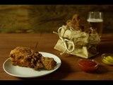 Pollo Frito al estilo KFC | Cómo cocinar pollo crujiente