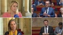 Présidence de l'Assemblée nationale : 4 candidats LREM en compétition