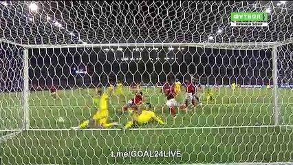 All Goals & highlights - Kazakhstan 0-2 Georgia - 06.09.2018