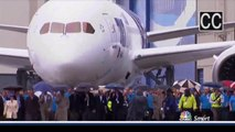 Extreme Engineering - The Boeing 787 Dreamliner Jumbo Jet (Airplane) :  A Better Way To Fly‎