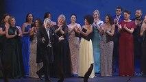 Plácido Domingo corona nuevas estrellas en Operalia