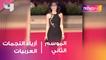 أزياء النجمات العربيات على السجادة الحمراء بمهرجان فينيس السينمائي