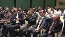 Erdoğan-Talon Ortak Basın Toplantısı - Talon (1)