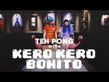"""Kero Kero Bonito play a sober game of """"beer pong"""" and answer some burning questions"""