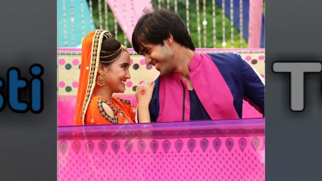 Yeh Un Dinon Ki Baat Hai Serial Actor's Upcoming Episode Masti -- Sameer -- Naina -- Etc..