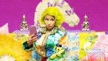 BTS and Nicki Minaj Release Alternative 'Idol' Music Video | Billboard News