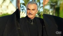 Burt Reynolds: Hollywood star dies, 82