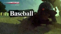 NHK-World - Cool Japan  NHK ワールド - クールジャパン      -  Baseball 野球