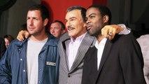 Muere Burt Reynolds, leyenda del cine de los 70