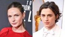 Rebecca Ferguson In Negotiations to Star Opposite Timothee Chalamet in 'Dune' | THR News
