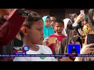 Edukatif Festival Kebudayaan Arab Jakarta-NET12