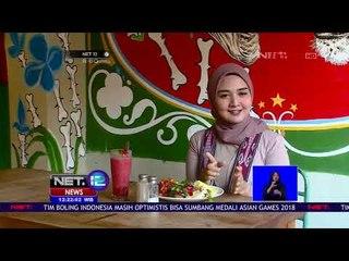 Mengintip Restoran Berkonsep Unik Yogyakarta-NET12