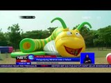 Keseruan Menikmati Wahana Balon Raksaksa Bintaro-NET12