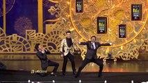 19th IIFA Awards 2018 Part 1 - video dailymotion