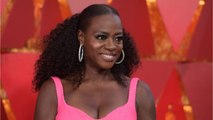 Viola Davis Explains Her Wonder Woman Obsession