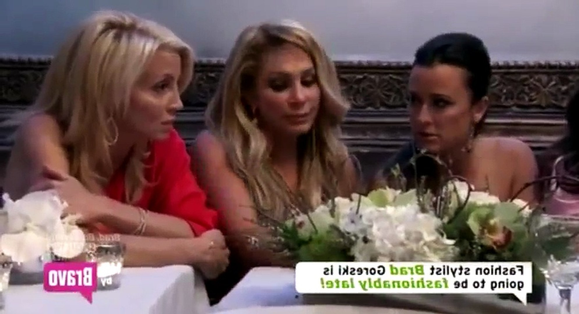 The Real Housewives of Beverly Hills S02 - Ep19 Night of a Thousand Surprises -. Part 02 HD Watch