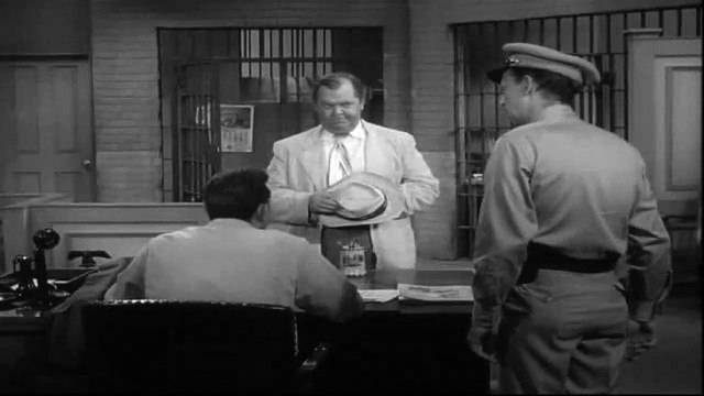 Andy Griffith S01E20 - Andy saves Barneys Morale