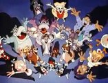 Animaniacs S03E10 My Mother the Squirrel, The Party, Oh Say Can You See, The Twelve Days of Christmas Song