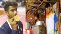 Asian Games Bronze Medalist Harish Kumar goes back to Selling Tea | Oneindia News
