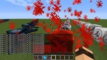 Minecraft : BMW vs Mercedes Şans Blokları !?!